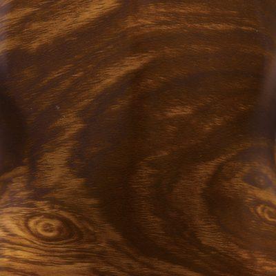 Matte Root Wood