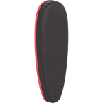 S17-B-R. Bicolor (Black-Red)17mm