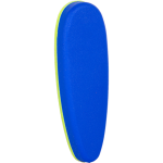S17-BB-BG. Bicolor (Bright Blue – Bright Green)  17mm