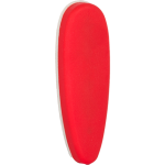 S17-R-W. Bicolor (Red-White)17mm