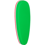 S22-G-W-R. Tricolor (Green – White – Red)22mm